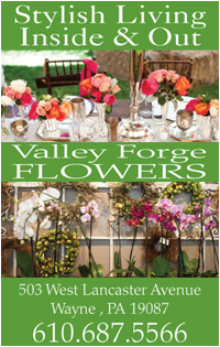 VALLEY FORGE FLOWERS