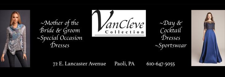 VAN CLEVE NOVEMBER 2015