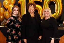 West Laurel Hill celebrates its sesquicentennial
