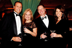 Area residents attend The Philadelphia 2019 Heart Ball