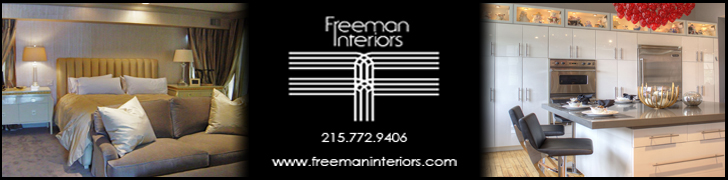 FREEMAN INTERIORS march 2019