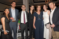 Community Partnership School (CPS) hosts its annual spring fundraiser 'Celebrate CPS'