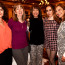 Main Line Today magazine holds 'Ladies Night Out' at Aronimink Golf Club