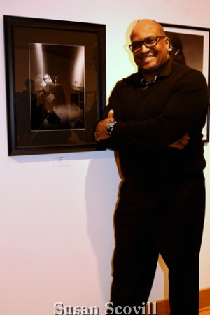 """9. Wayne Dixon called his entry """"Untitled"""""""
