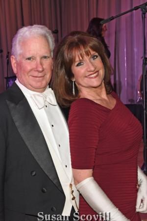 28. Glenn Price and Carolyn Slota.