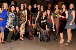 Barnes Foundation hosts Young Professionals Night: 'Winter Wild'