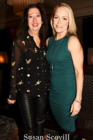 2. Mary Dougherty and Mary Pat Kessler
