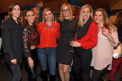 Galentines Day celebrated at Autograph Brasserie
