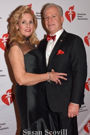 7. Kathy and Joe McKeown.