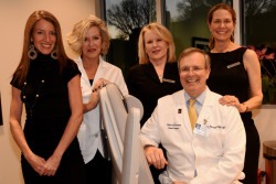 Claytor Noone Plastic Surgery hosts Spring Open House Beauty Event