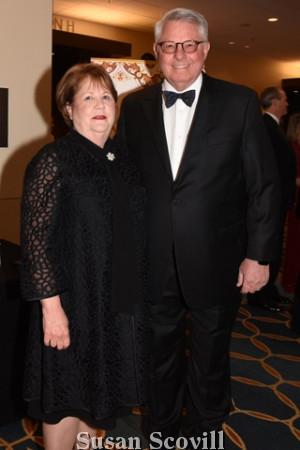13. Ruby Award recipients Nancy and Tom Kingsbury.