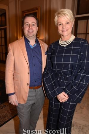4. Loren Kagan of Kagan Financial chatted with Nancy Kovler of ITDATA Inc.