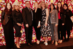 Bloomingdale's King of Prussia hosts exclusive preview of the 2019 Devon Horse Show Ladies' Day themed 'Enchanted Garden' event