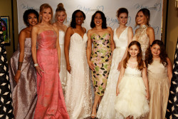 Van Cleve Pavilion stages a dazzling fashion show  with proceeds going to Wings for Success