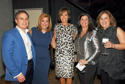 Mission Kids Child Advocacy Center hosts its 11th Anniversary event at the Fitler Club