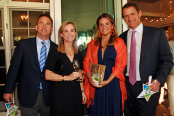Peters Place hosts its annual fundraising event at Merion Golf Club