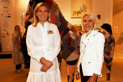 PAFA's Women's Board hosts 118th Annual Student Exhibition Preview Party
