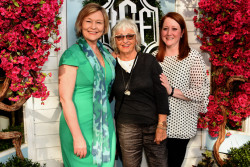 The Art Gallery opening kicks-off the 2019 Devon Horse Show and Country Fair