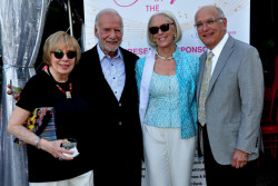 The Mann and Philadelphia Orchestra supporters attend 2019 Party in the Park