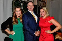 Modern Luxury Weddings Philadelphia hosts a Fall/Winter 2019 Issue Release Celebration