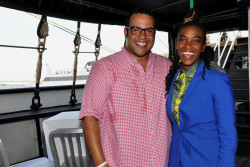 Philly Current hosts magazine drop party on the Moshulu