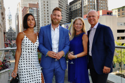 Philadelphia Style Magazine celebrates its 20th anniversary during its 'Best of Style' party