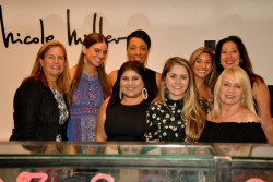 Nicole Miller Bellevue closing party: It's not goodbye – it's see you in Manayunk!