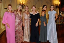 Newport Preservation Society hosts 'Lever le Toît' (Raising the Roof) Dinner Dance