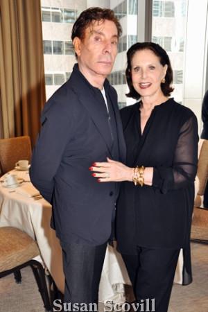 9. Don and Renee Freeman.