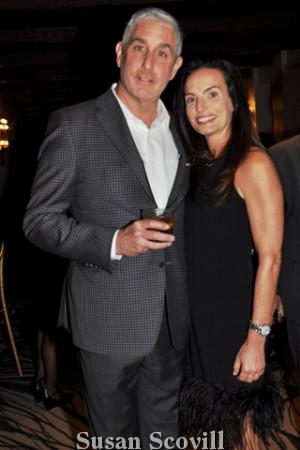 14. Nate Cohen and Angela Berke.