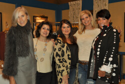 Autograph Brasserie launches Girls Night Out Series