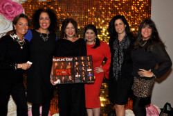 Main Line Today's ' Women on the Move Luncheon honors 20 Main Line Women