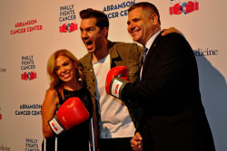 Philly Fights Cancer: Round 5 raises monies for the Abramson Cancer Center