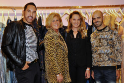 Rock the Runway at the Van Cleve Wedding Pavilion benefits Unite for HER