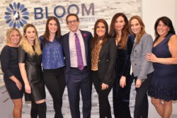 Dr.  Jason Bloom Holds Grand Opening Party at New Location