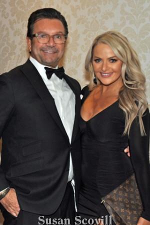 18. John Bolaris and Jennifer Ashley