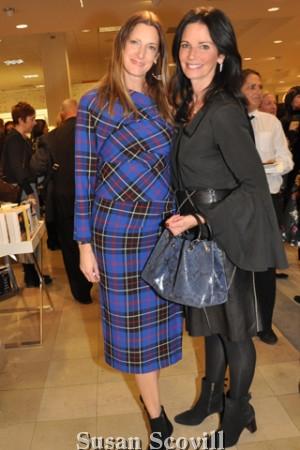 12. Heather Adler and Heather Braver.