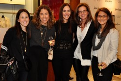 Our Closet's 'Fashion For All' was presented at Neiman Marcus