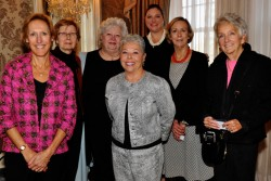 Surrey Services holds second luncheon and fashion show