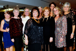 The Wistar Gala honors the legacy of Fran Tobin with the Wistar Award