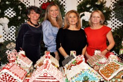 CHOP Women's Committee host 2019 Holiday Boutique at Merion CC