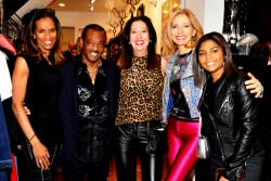 Nicole Miller Manayunk Holiday Disco VIP Party! With Special Guest 'Kool' Bell of Kool & the Gang