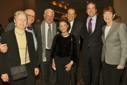 The 17th Annual Jefferson Gala celebrates Jefferson's recent advancements in healthcare, education, and discovery.