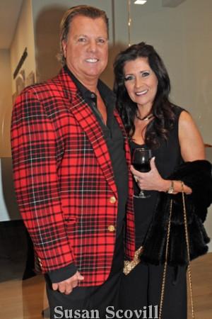 4. Doug Johnson and Carol Allgeyer.