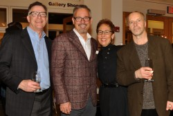 The Wayne Art Center hosts 2019 Craft Forms Preview Party