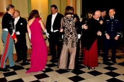 St. John's Masonic Ball – a Valentine's Day event