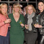 INVIVO/SJP celebrate a new Sauvignon Blanc wine at Enoteca Tredici