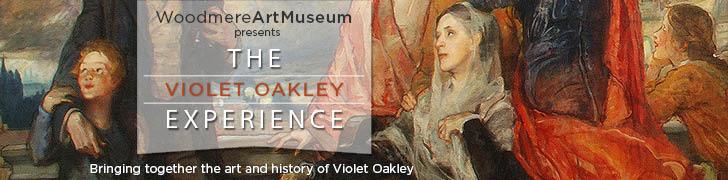 VIOLET OAKLEY WOODMERE