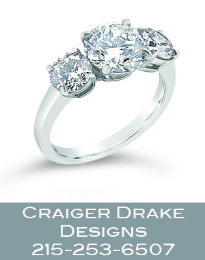 CRAIGER DRAKE MAY B2020