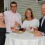 Wayne B&B and Di Bruno Bros. team up for a Rosé Garden Dinner